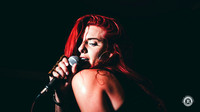Justina Valentine | Coors Light | The Fire | Philadelphia | 7.22.16