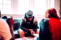 Ab-Soul Interview @ UBIQ