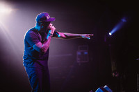 Big K.R.I.T. | Pay Attention Tour | Theater of Living Arts | Philadelphia, PA | 10.6.14