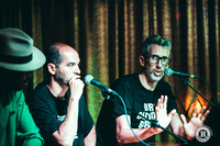 Stretch Armstrong & Bobbito | Radio That Changed Lives | Philadelphia | 10.21.15