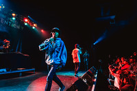 Two9 | Pay Attention Tour | Theater of Living Arts | Philadelphia, PA | 10.6.14