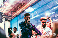 PNB Rock | Willingboro Music Fest | Kennedy Center