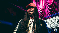 D.R.A.M. | Redbull Sound Select | Jump Philly | The Foundry | Philadelphia