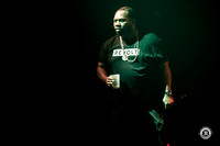 Raekwon & Ghostface Killa | Only Built 4 Cuban Linx 20th Anniversary Tour | TLA | Philadelphia