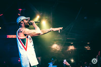 Dave East | Hate Me Now Tour | The Foundry | 4.11.16