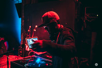 DJ Kirsh | Camp Lo | Uptown Saturday Night 20th Anniversary Show | Voltage Lounge | 12.9.17
