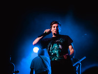 Hoodie Allen x Party With Your Friends Tour x The Electric Factory