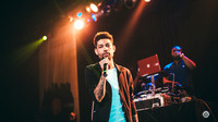 PNB Rock | Revolt TV | McDonald's | The Local Love Tour | TLA | 6.23.15