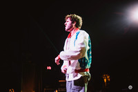 Lil Dicky | The Professional Rapper Tour | TLA | 10.16.14