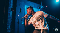 Young Dirty Bastard | Voltage Lounge | Philadelphia | 10.1.15