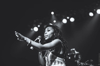 Zuri Reed | Quilly & Friends | Theater Of Living Arts | Philadelphia, PA | 9.14.14